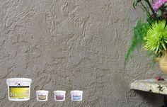 DEKOLUX Tynk dekoracyjny zestaw do 10m2