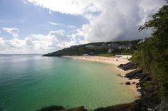 Porthminster Beach, St Ives - West Cornwall, Cornwall Beaches