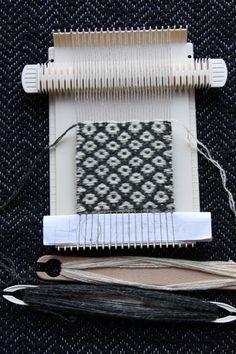 テキスタイル : t a s s <家具と手織物の工房・工芸教室>