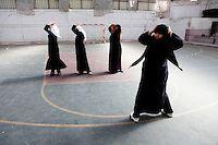 Women of Gaza - Images   TANYA HABJOUQA PHOTOGRAPHY
