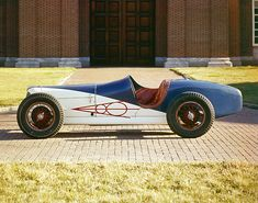 miller car - Google Search