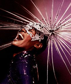 The Grace of Grace Jones