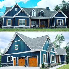 315 best Rugged and Rustic House Plans images on Pinterest Architectural Designs Exclusive House Plan 92366MX with side load garage  3  beds and over 1 700