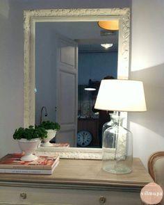 Espejos antiguos ovalados de pie buscar con google for Espejo joyero conforama
