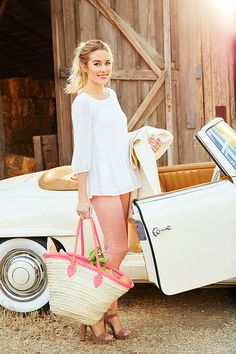 Lauren Conrad's February LC Lauren Conrad for Kohl's collection is here