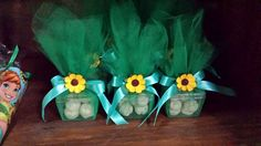 Frozen Fever Birthday Party Ideas | Photo 5 of 28 | Catch My Party