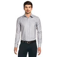 Versace 19.69 Abbigliamento Sportivo Srl Milano Italia Mens Fit Modern Classic Shirt 377 ART. 05