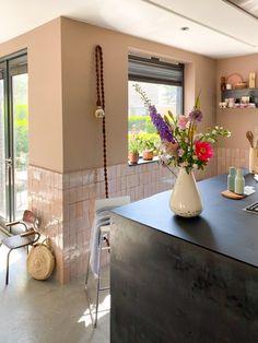 Kitchen Dining, Kitchen Decor, Architectural Digest, Kitchen Interior, Interior Styling, Sweet Home, New Homes, Room Decor, House Design