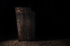 http://sohaconcept.com/ black, dark, art, wood, selective, dense cleavable oak