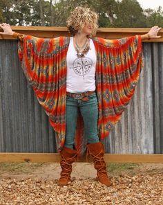 Junk Gypsy Style!  Angel Fire
