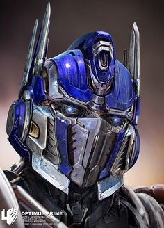 Optimus Prime by Josh Nizzi