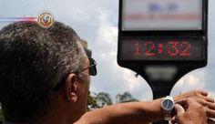 Brasil: TSE pede que governo mude início do horário de verão de 2018 devido às eleições. O Tribunal Superior Eleitoral (TSE) quer que o governo federal mude