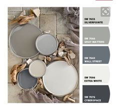 Paint colors from Chip It! by Sherwin-Williams - Paint colors from Chip It! by Sherwin-Williams - Fashion Design Inspiration, Color Inspiration, Creative Inspiration, Pintura Exterior, Design Blog, Design Studio, Home Design, Design Ideas, Exterior House Colors