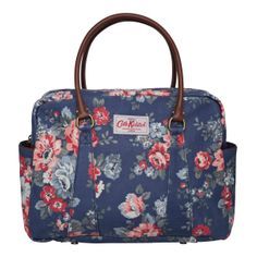 Something Special | Pembridge Rose Bowling Bag | CathKidston