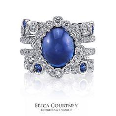 Erica Courtney Ceylon sapphire