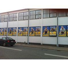 Vendelbohus Hjørring revyen 2012