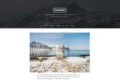 Check out Rainier by Pixel Union on Creative Market