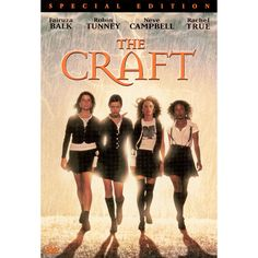 The Craft (Special Edition) (DVD)