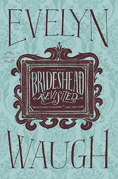 Brideshead Revisited by Evelyn Waugh at Sony Reader Store