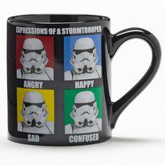Star Wars Stormtrooper 14-oz. Mug #ad