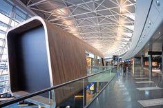 Ausgezeichnet! Der beste Flughafen Europas ist... - TRAVELBOOK.de