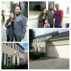 Congratulations to the Drakefords on their beautiful new home!