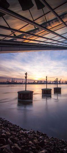 Foto aus Hamburg Dockland  | Bildschönes Hamburg