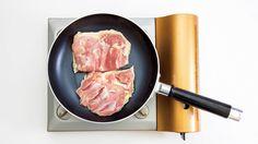 新常識!肉を焼くなら「冷たいフライパン」 あなたの料理が劇的に変わる3つのコツ 料理を成功させるために、重要なことのひとつが「強火NGルール」。野菜炒めや肉のソテー、煮込み料理まで…