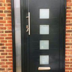 French Doors - Single Doors - Front Doors - Steel Look Doors - Pivot Door · 1st Folding Sliding Doors Single French Door, Single Doors, French Doors, Pivot Doors, Sliding Doors, Gate, Door Handles, Windows, Mirror