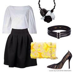 Exposição em homenagem a Oscar de La Renta! Veja post completo em www.carolinedemolin.com.br. #moda #fashion #tendencias #trend #personalstylist #personalstylistbh #consultoriademoda #consultoriadeimagem #imagem #identidade #fashionblogger #looks #lookdodia #lookoftheday #estilo #style # #loveshoes #shoes  #bags #lovebags #prints   #acessorios #oscardelarenta #www.carolinedemolin.com.br