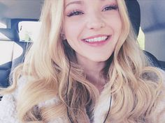 """Video: Dove Cameron Spoke With KTLA About """"Liv And Maddie"""" April 9, 2015 - Dis411"""