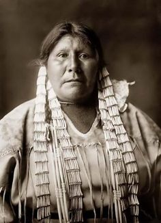 Above we show a vital photo of an Arikara Woman. It was made in 1908 by Edward S. The illustration documents a Half-length portrait, facing front of this Arikara Woman.