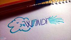 AGAIN design - Windy