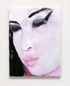 2011 Marlene Dumas (b1953 Cape Town, South Africa; in 1976 relocated in Amsterdam)