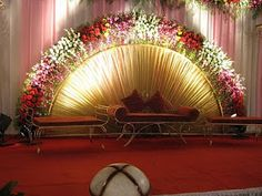 Popular mandap designs