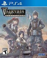 Valkyria Chronicles Remastered (PlayStation 4) @ videogamesalliance.com