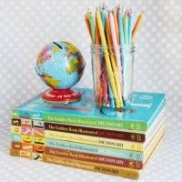 Recycled Paper Pencils in a Kraft Tube  Shop Sweet Lulu