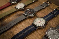 Timex Weekenders