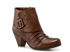 Kelly & Katie Pagan Bootie - I think I want, I wish they were cheaper! $65