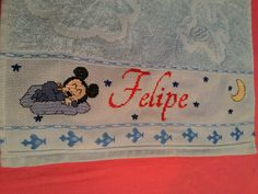 Toalhinha Felipe