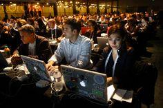 5 eventos de Startups en México que no te puedes perder
