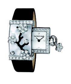 Van Cleef & Arpels Secret Miroir des eaux #jewelry #jewels #weddingjewelry…