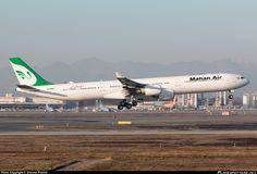 Cargo Aircraft, Commercial Aircraft, Airplanes, Iran, Aviation, Asia, Adventure, Travel, Fotografia