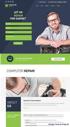 10 Best Repair WordPress Themes 2017 For Computer, Phone, iPhone Shops  http://www.frip.in/repair-wordpress-themes/  #repairtheme #computerrepairtheme