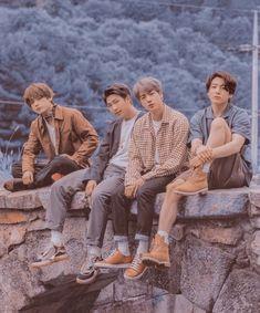 BTS 방탄소년단 Wallpaper Love Yourself Answer - my style Vlive Bts, Jungkook And Jin, Bts Bangtan Boy, Foto Bts, Jung Kook, K Pop, Fanmeeting Bts, V And Jin, Bts Group Photos