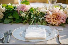 Lucky Day Events Co. // Ritz Carlton Laguna Niguel Wedding // Katelin Wallace Photography