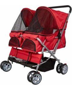 Double Pet Stroller Pet Cart Cat Travel Foldable Carrier for 2 Pets Product Description: Th Best Baby Strollers, Twin Strollers, Cat Stroller, Class Pet, Dog Hotel, Pets For Sale, Dog Bag, Pet Carriers, Pet Dogs