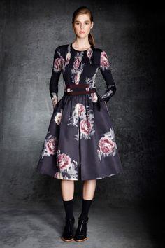 Ports 1961 fashion collection, pre-autumn/winter 2014-15