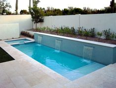 Rectangle pool landscaping ideas modern swimming pool designs rectangle backyard pools back yard swimming pool designs .