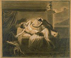 LucisGiuseppe Camarano, Eros e Psiquê